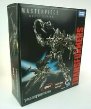 "Transformers Masterpiece 12"" Action Figure Movie Series - Megatron MPM-8 Takara"