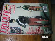 1µ? Revue Tradition magazine n°6 Espagnol à Hambourg Life-Guards à Waterloo