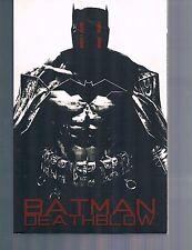 Batman Deathblow: After the Fire by Azzarello, Bermejo & Bradstreet TPB 2003