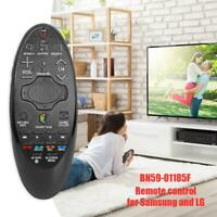 Remplacement de la télécommande pour Samsung&LG Smart TV BN59-01185F BN59-01185D