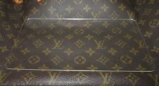 Clear Acrylic Base Shaper Board that fit the Louis Vuitton Speedy 30 Bag