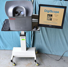 EyeTel Imaging DS6010 DigiScope DS06 Fundus Camera Vision Scanner
