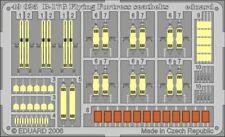 EDUARD 1/48 B-17G Flying Fortress CINTURE SEDILI per Revell/Monogram #49025
