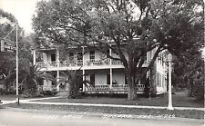 1949 RPPC Tinsley House Apopka FL