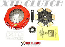 XTD STAGE 3 RACING CLUTCH KIT HONDA ACCORD PRELUDE H22 H23 F22 F23