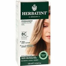 Herbatint - Light Ash Blonde 8C 4oz