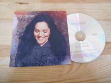 CD pop san Glaser-faire (2 chanson) promo dutchland fine tunes CB