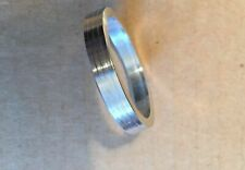 Star Trek Gamma  communicator metal bezel ring part