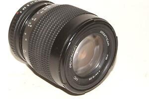 Prakticar Pentacon f4.0-5.6 70-210mm PB fit lens
