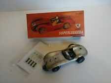 Russkit Lister-Jaguar Superleggera Racing Body Box & Incorrect Car included