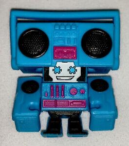 Transformers BOTBOTS Retro replays Series 4 POP N. LOCK