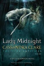 Lady Midnight (The Dark Artifices),Cassandra Clare
