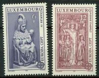 Luxembourg 1978 SG 1004 Neuf ** 100% europe CEPT
