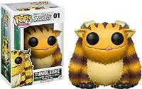 POP! Monsters Tumblebee #01 Vinyl Figure Funko
