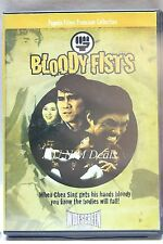 Bloody Fist (DVD, 2002)