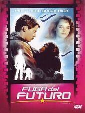 Fuga Dal Futuro (1987) DVD