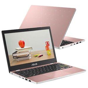 """Asus VivoBook E210MA-GJ002TS 11.6"""" Laptop Celeron N4020 4GB 64GB Rose Pink"""
