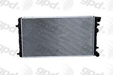 Global Parts Distributors 2241C Radiator