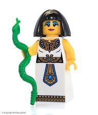 LEGO Collectible MiniFigure: Series 5: #14 - Egyptian Queen (Sealed Pack!)