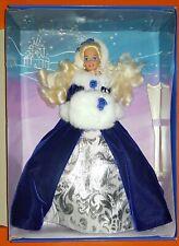 Barbie Winter Princess 1993 Limited Edition Mattel #10655 90's