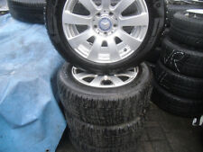 4 Orig. Mercedes E Klasse W 212 ,SLK ,SLC W172 Alu Winterräder 225/55R16 99H M+S