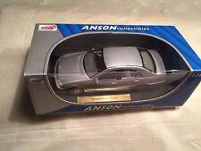 Mercedes Benz C Class Avantgarde Anson 30390 1/18 scale