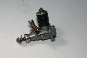 ## ENYA 06 II MODEL GLOW ENGINE/AIRCRAFT ##