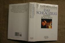 Fachbuch über Schlagzeug, Pauken, Trommel, Klanginstrumente, Perkussion, 1994