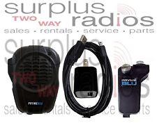 Bluetooth Speaker Mic & Adapter Kenwood TK2180 TK3180 NX410 TK2140
