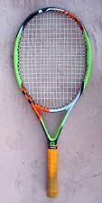 """Wilson Hyper Pro Staff Torch OS 95 Tennis Racquet 4 3/8"""""""