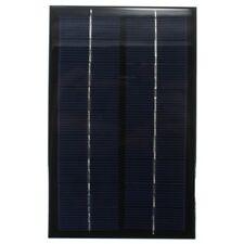 5X(9V 3W 3 Watt Mini Poly Solar Panel Small Solar Cell PV Module For DIY S L5C2)