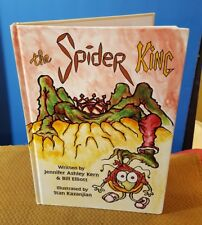 The adventure of Golly Cricket and the Spider King (Jimmy Roo adventure stories)