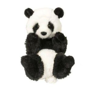 Lil Handful Panda Bear Cub Douglas Cuddle Toys Plush
