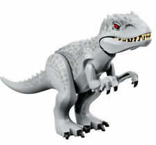 LEGO Jurassic World Dinosaur: Indominus Rex from set 75941