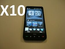 Lot of 10 HTC HD2 HD 2 PB81120 Leo (T-Mobile) Excellent Condition 9.5/10