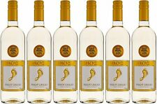 Barefoot Pinot Grigio (case of 6 x 75cl bottles)