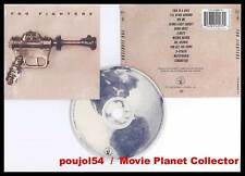 FOO FIGHTERS (CD) 12 titres 1995