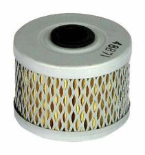 Honda GB500 TT, K Clubman 89-90 Filtrex Oil Filter (15410-KF0-315 HF112 X301)