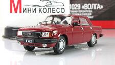 GAZ-31029 USSR Soviet Auto Legends Diecast Model 1:43 #104