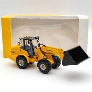USK Scale Models 1/32 Schaffer 9630T Loader USK31007 Diecast Models Car Yellow