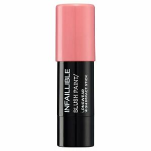 L'Oreal Infallible Blush Paint Stick - CHOOSE COLOUR