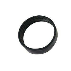 1/3PCS One Wide Pony Band Clip Wide Pony Hair Band Dark Chocolate Hair Tie Band