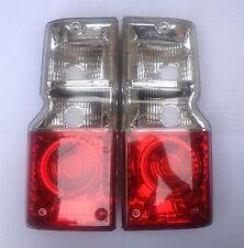 Daihatsu Rocky Feroza Blizzard Rear Lamp Tail Light Reflector Housing Lens LH RH