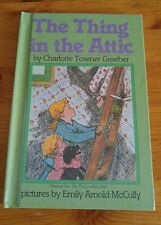 The Thing in the Attic by Graeber (1984)