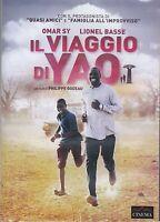 dvd IL VIAGGIO DI YAO con Omar Sy nuovo sigillato 2019