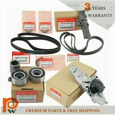 Genuine OEM Timing Belt & Water Pump Kit For Honda & Acura V6 Odyssey New