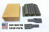 5.56/.223 Stripper Clips for Ammo Storage 10 Round Military Surplus Top Quality!