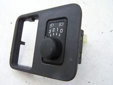 Nissan Almera (2000-2003) Light level Switch