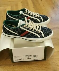 Gucci tennis 1977  sneakers 8 size