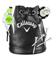 Callaway Golf VIP Birthday Gift Set Brand New (Includes PitchFork, Tees ETC)